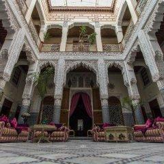 Отель Palais d'Hôtes Suites & Spa Fes Марокко, Фес - отзывы, цены и фото номеров - забронировать отель Palais d'Hôtes Suites & Spa Fes онлайн помещение для мероприятий