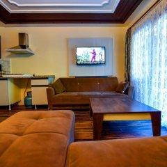 Ada Bungalow Hotel Турция, Узунгёль - отзывы, цены и фото номеров - забронировать отель Ada Bungalow Hotel онлайн в номере фото 2