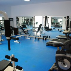 Hotel Elegant Lux фитнесс-зал