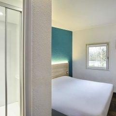 Отель hotelF1 Paris Porte de Montreuil комната для гостей фото 4