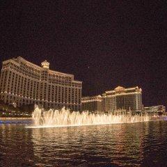 Отель Wyndham Desert Blue США, Лас-Вегас - отзывы, цены и фото номеров - забронировать отель Wyndham Desert Blue онлайн вид на фасад