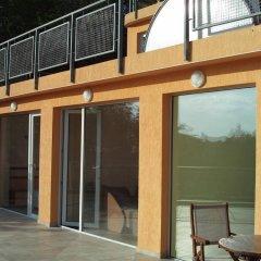 Отель Villa Eden Болгария, Генерал-Кантраджиево - отзывы, цены и фото номеров - забронировать отель Villa Eden онлайн балкон