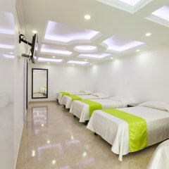 Hotel La Luna комната для гостей