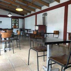 Отель Real de Creel Мексика, Креэль - отзывы, цены и фото номеров - забронировать отель Real de Creel онлайн питание