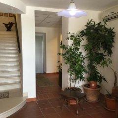 Отель Albergo Belvedere Корденонс сауна