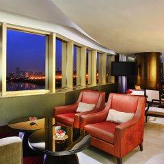 Sheraton Xiamen Hotel интерьер отеля