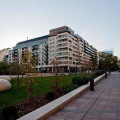 Отель Sun Resort Apartments Венгрия, Будапешт - 5 отзывов об отеле, цены и фото номеров - забронировать отель Sun Resort Apartments онлайн городской автобус