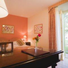 Отель Parkhotel Villa Grazioli Италия, Гроттаферрата - - забронировать отель Parkhotel Villa Grazioli, цены и фото номеров комната для гостей фото 5