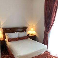 Tunisia Palace in Tunis, Tunisia from 81$, photos, reviews - zenhotels.com guestroom photo 12