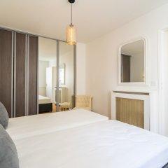 Отель West Paris Family - AC - Wifi Франция, Париж - отзывы, цены и фото номеров - забронировать отель West Paris Family - AC - Wifi онлайн комната для гостей фото 3