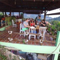 Отель Kantiang View Resort Ланта питание
