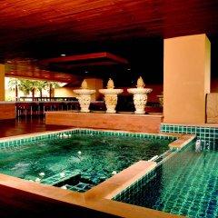 Отель The Narathiwas Hotel & Residence Sathorn Bangkok Таиланд, Бангкок - отзывы, цены и фото номеров - забронировать отель The Narathiwas Hotel & Residence Sathorn Bangkok онлайн бассейн фото 2
