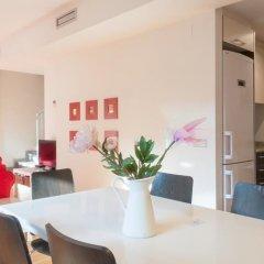 Апартаменты Vivobarcelona Apartments - Princep Барселона фото 21