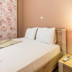 Апартаменты Stylish Koukaki Apartment ванная