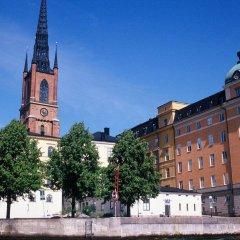 Отель Ibis Styles Odenplan Стокгольм