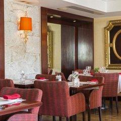 Отель Hôtel Aston La Scala питание фото 2
