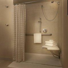 Отель Embassy Suites Fort Worth - Downtown ванная фото 2