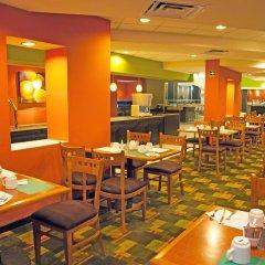 Отель Araiza Hermosillo Мексика, Эрмосильо - отзывы, цены и фото номеров - забронировать отель Araiza Hermosillo онлайн питание фото 3