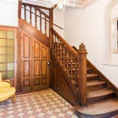 Отель Hippolyte House балкон
