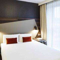 Отель Aparthotel Adagio Edinburgh Royal Mile комната для гостей фото 3