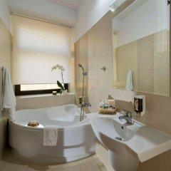 Отель Patio Польша, Вроцлав - отзывы, цены и фото номеров - забронировать отель Patio онлайн ванная