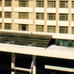 Отель The Carleton Suite Hotel Канада, Оттава - отзывы, цены и фото номеров - забронировать отель The Carleton Suite Hotel онлайн балкон