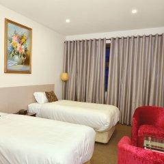 Отель Parklane Motel Murray Bridge комната для гостей