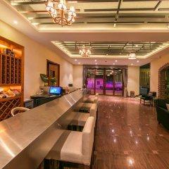 Отель 520 Resort Hotel Китай, Шэньчжэнь - отзывы, цены и фото номеров - забронировать отель 520 Resort Hotel онлайн спа