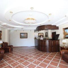 Отель Комфорт Армавир интерьер отеля