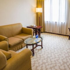 Guangdong Victory Hotel комната для гостей фото 4