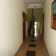 Nicolizy Hotel интерьер отеля
