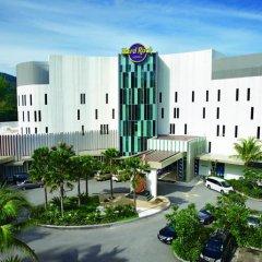 Отель Hard Rock Hotel Penang Малайзия, Пенанг - отзывы, цены и фото номеров - забронировать отель Hard Rock Hotel Penang онлайн фото 8