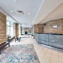 Отель Days Inn Clifton Hill Casino сауна