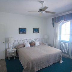 Отель Burlingame Villa Ямайка, Монтего-Бей - отзывы, цены и фото номеров - забронировать отель Burlingame Villa онлайн комната для гостей фото 2
