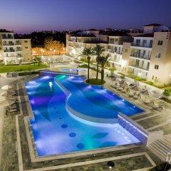 Апарт-Отель Elysia Park Luxury Holiday Residences бассейн фото 2