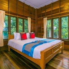 Отель Baan Boonrod Таиланд, Самуи - отзывы, цены и фото номеров - забронировать отель Baan Boonrod онлайн комната для гостей фото 2