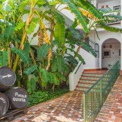 Отель Royal Oasis Club at Pueblo Quinta by Diamond Resorts фото 20