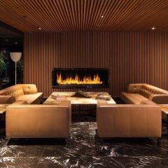 Отель Metropolitan Hotels Bosphorus интерьер отеля фото 2