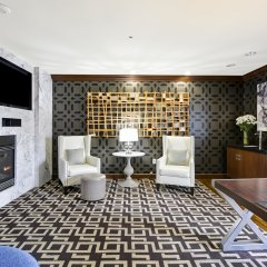 Отель Hilton Checkers спа