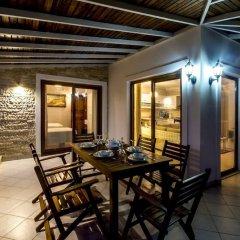 Villa Asteria Турция, Калкан - отзывы, цены и фото номеров - забронировать отель Villa Asteria онлайн питание