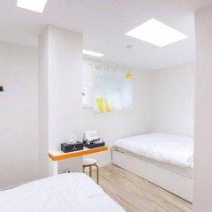 Star Hostel Dongdaemun Suite Сеул детские мероприятия фото 2