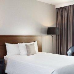 Отель Courtyard by Marriott Amsterdam Airport Нидерланды, Хофддорп - отзывы, цены и фото номеров - забронировать отель Courtyard by Marriott Amsterdam Airport онлайн комната для гостей фото 4