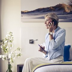 Отель Mercure Oostende Бельгия, Остенде - 1 отзыв об отеле, цены и фото номеров - забронировать отель Mercure Oostende онлайн спа фото 2