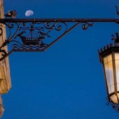 Отель behotelisboa балкон