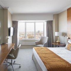 Hotel Okura Amsterdam 5* Улучшенный номер