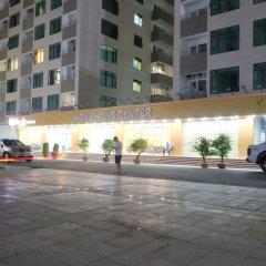 Апартаменты SeAHOMES Apartment Nha Trang Нячанг парковка