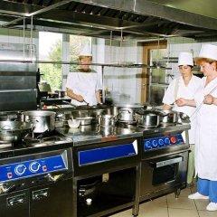 Гостиница Мариот Медикал Центр питание фото 3