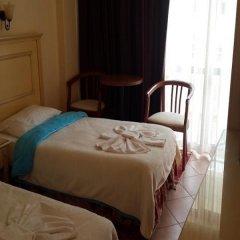 Intermar Hotel Турция, Мармарис - отзывы, цены и фото номеров - забронировать отель Intermar Hotel онлайн комната для гостей фото 3