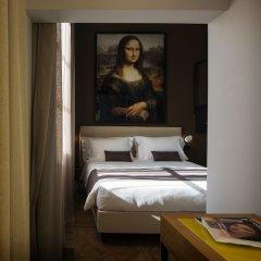 Отель The FRAME Hotel Италия, Флоренция - отзывы, цены и фото номеров - забронировать отель The FRAME Hotel онлайн комната для гостей фото 5