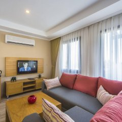 Отель Akpalace Belek - Halal All Inclusive комната для гостей фото 4